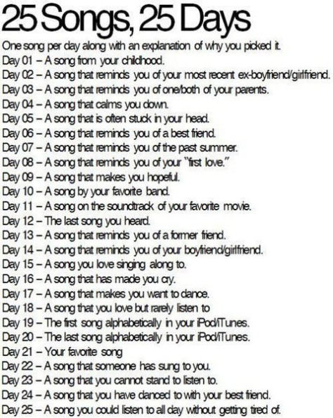25 songs 25 days day 2 david bowie china girl